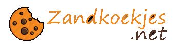 Zandkoekjes blog
